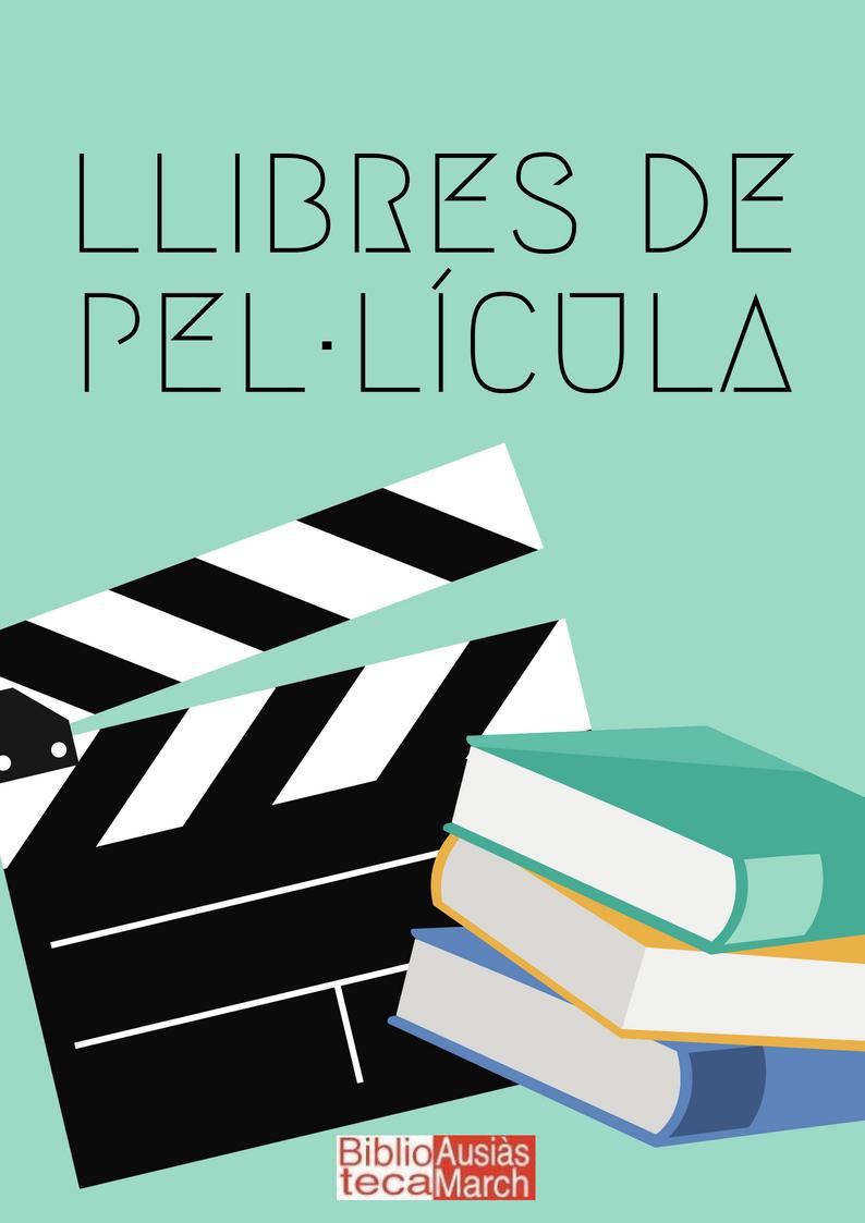 Llibres de pel·lícula