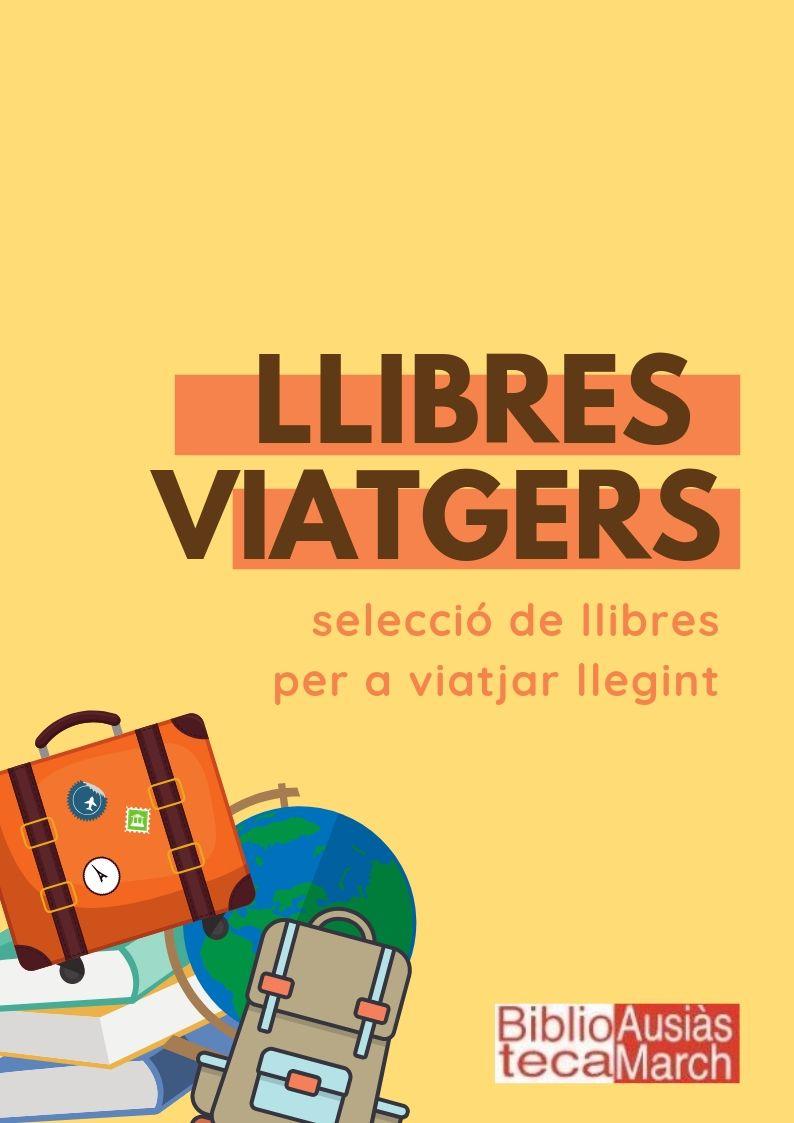 Llibres viatgers