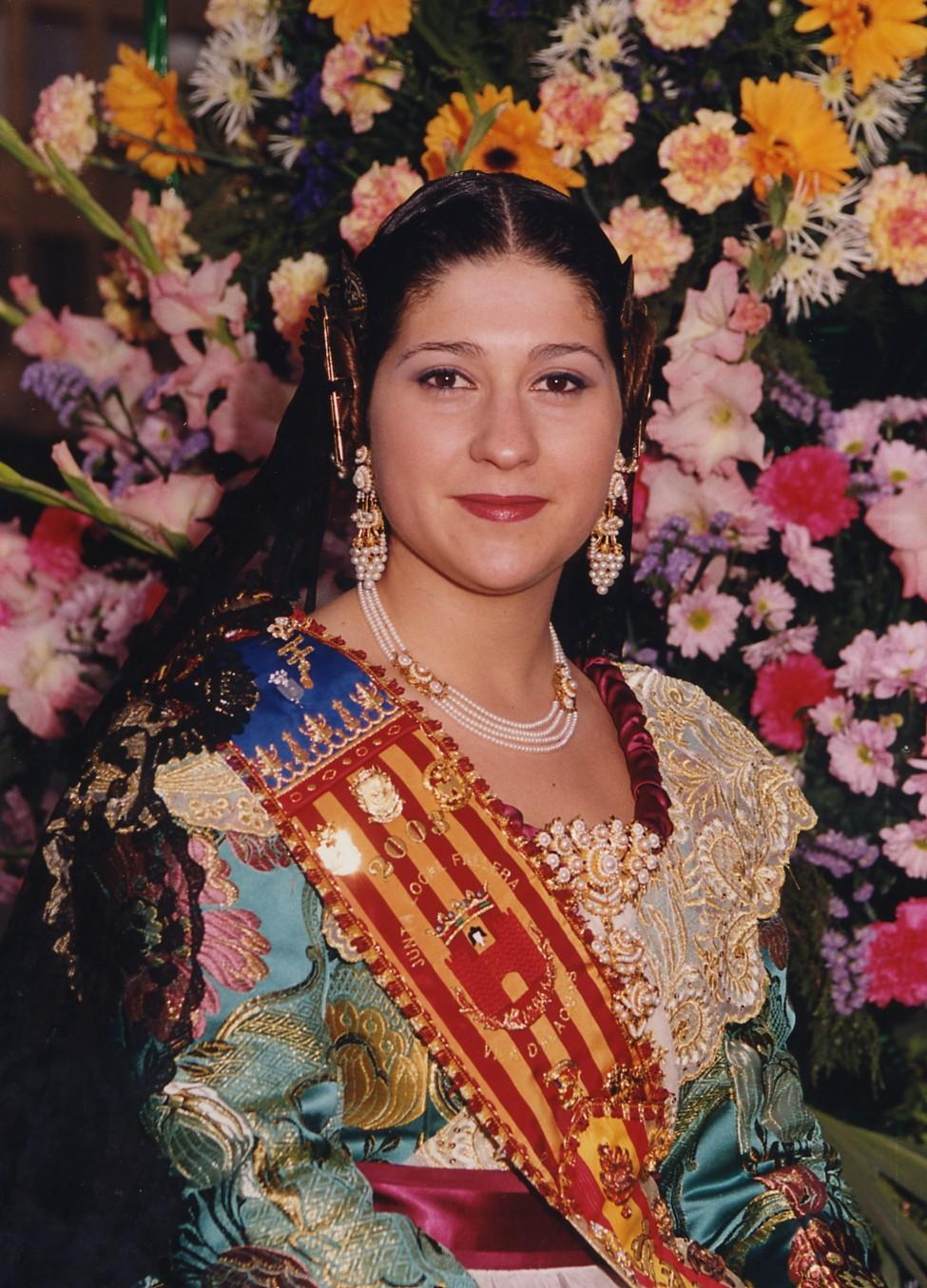 leticia garcia alvarez: