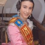 Fallera Major Infantil 2005. Elena Palao i Martínez