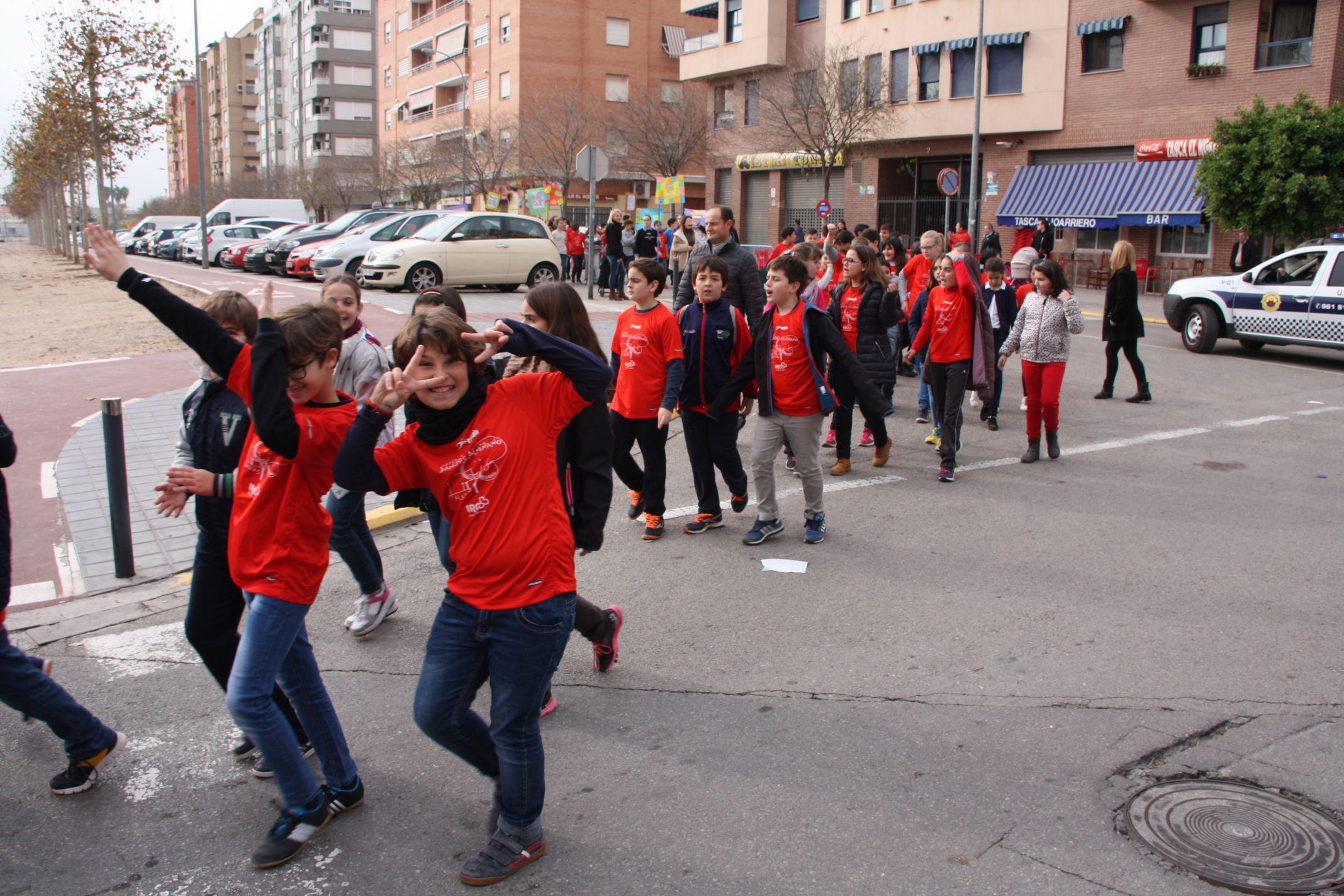 II Marxa Solidaria 2016 (15)