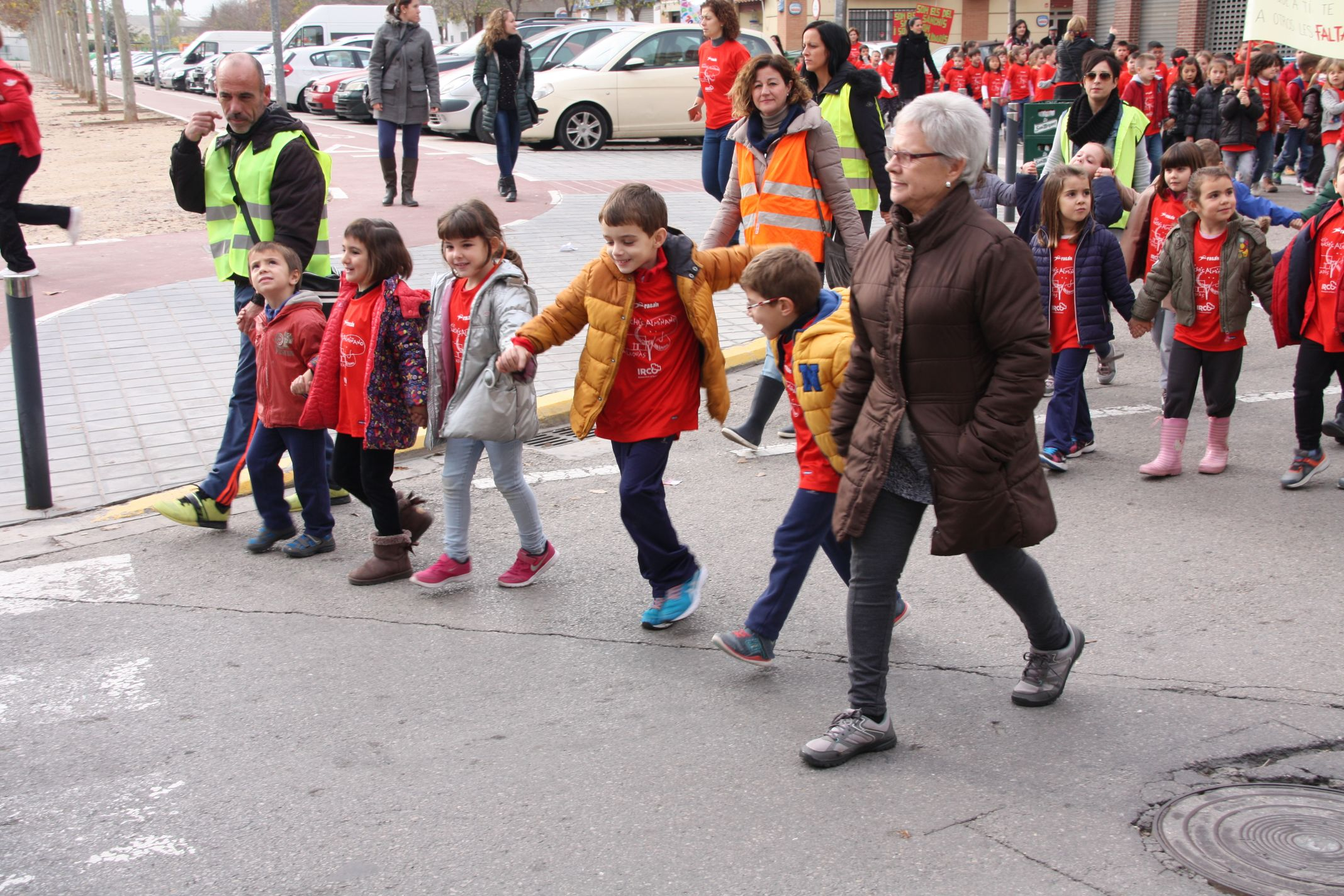II Marxa Solidaria 2016 (5)