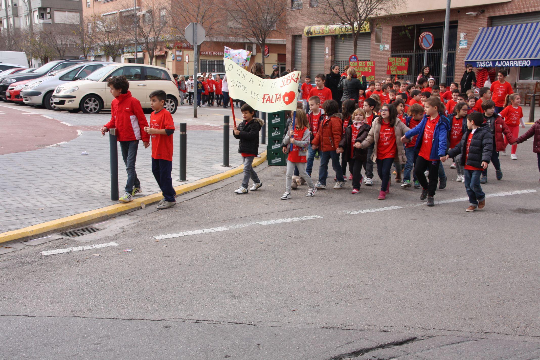 II Marxa Solidaria 2016 (6)