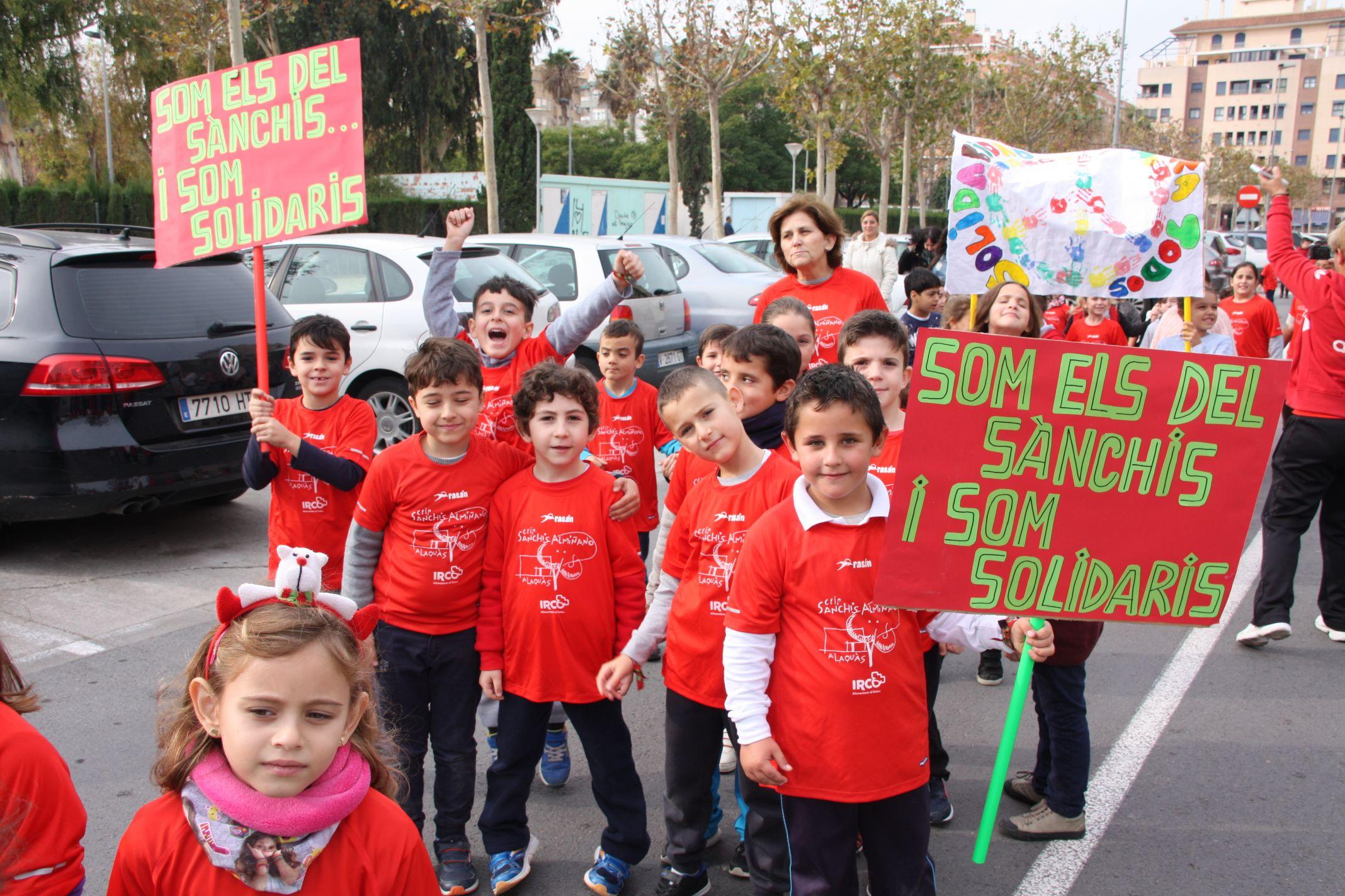 II Marxa Solidaria 2016 (9a)