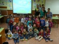 Educació Infantil 3 anys PIL i PIP