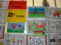 Dibujos 2º Ciclo