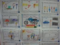 Dibujos 3er. Ciclo