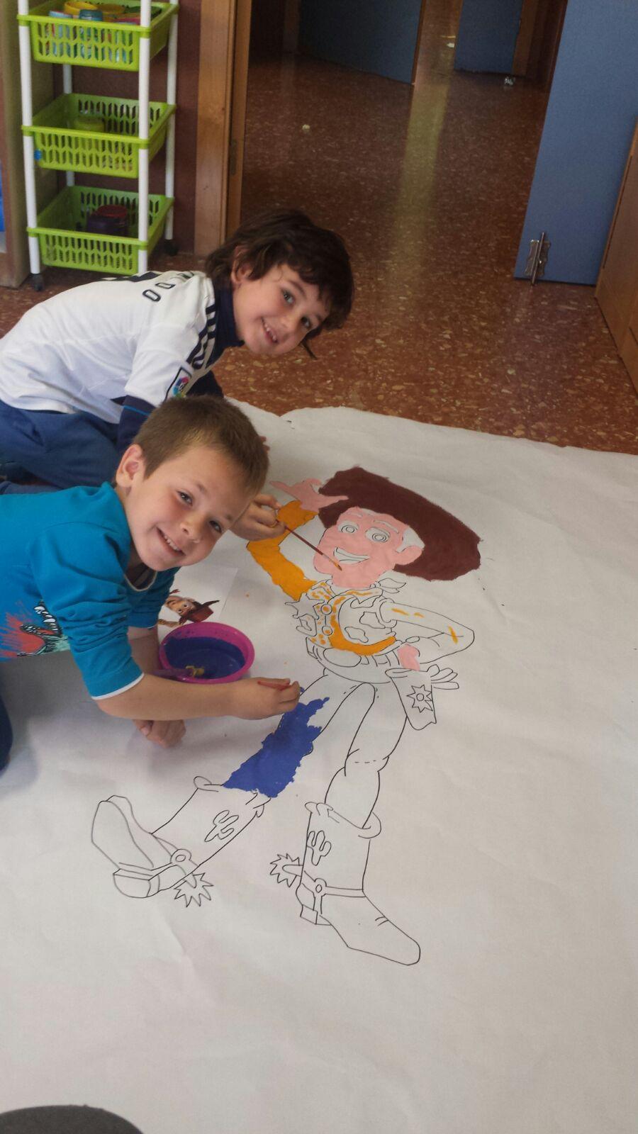 Taller Fallero Infantil (2)
