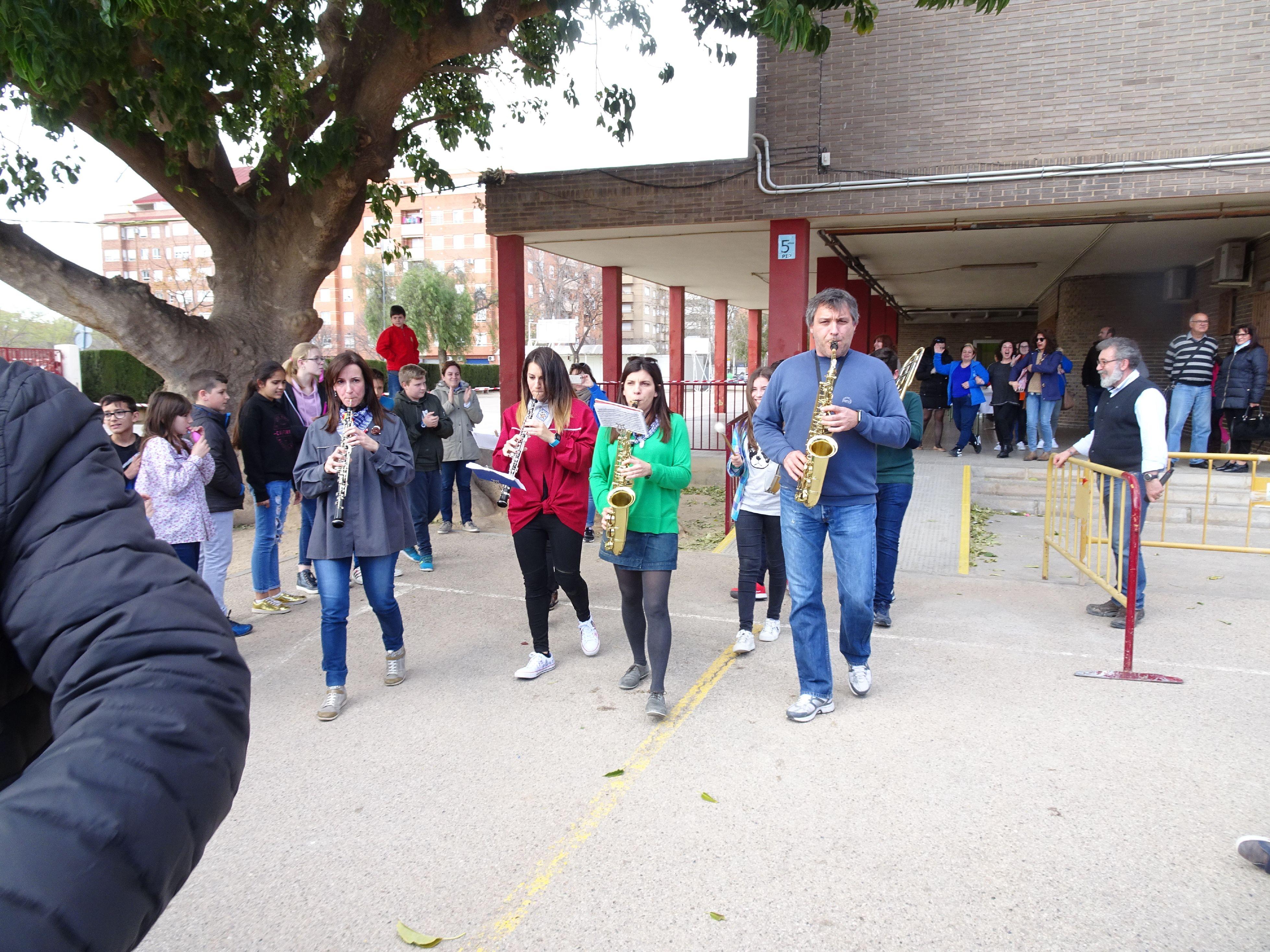 Banda de Musica (1)