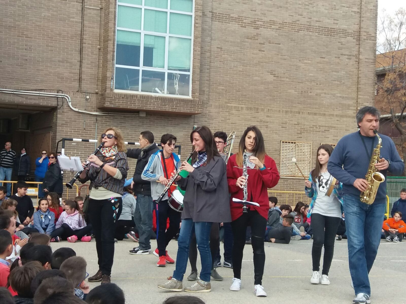 Banda de Musica (5)