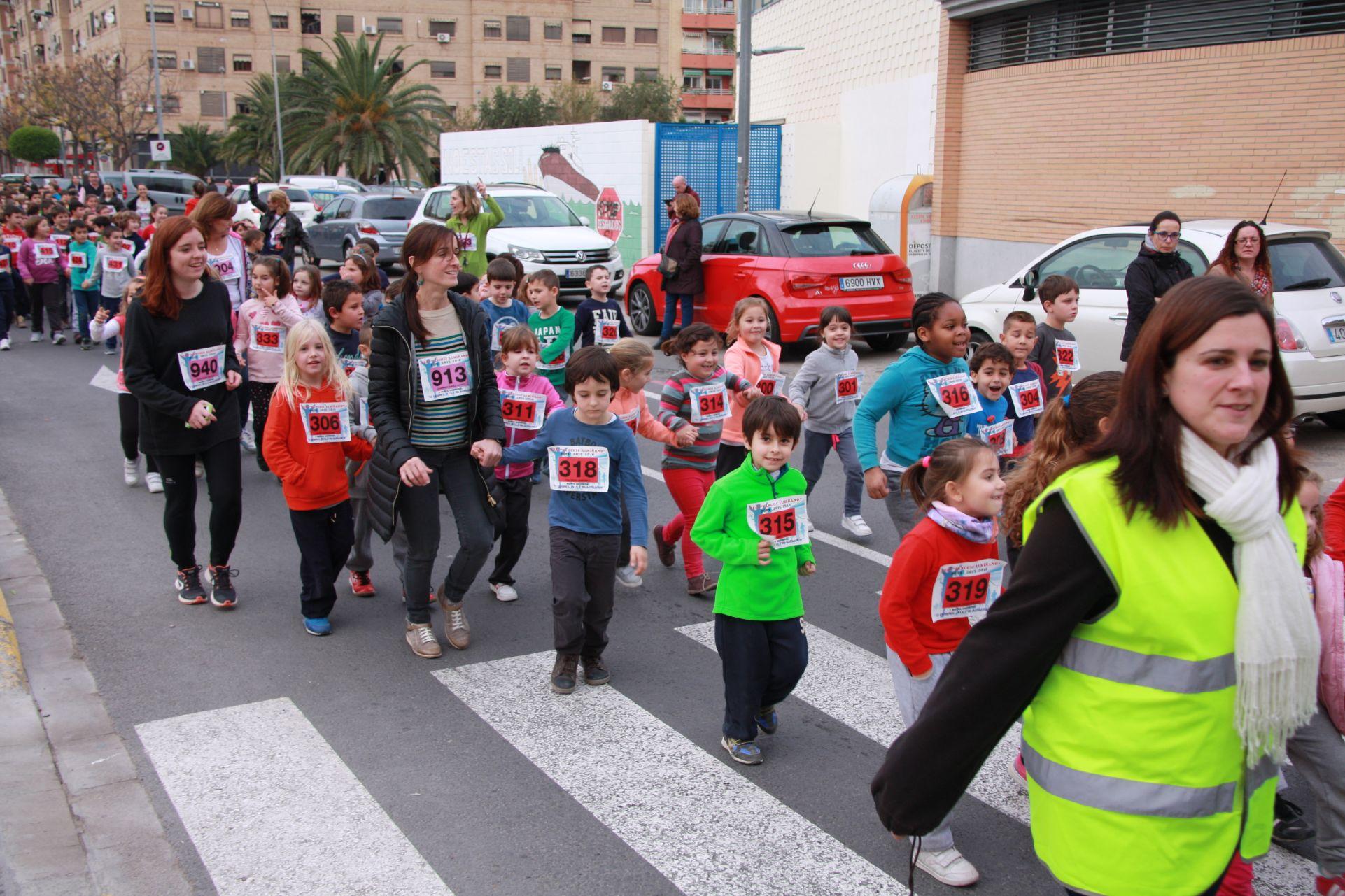 I Marxa Solidaria (14)