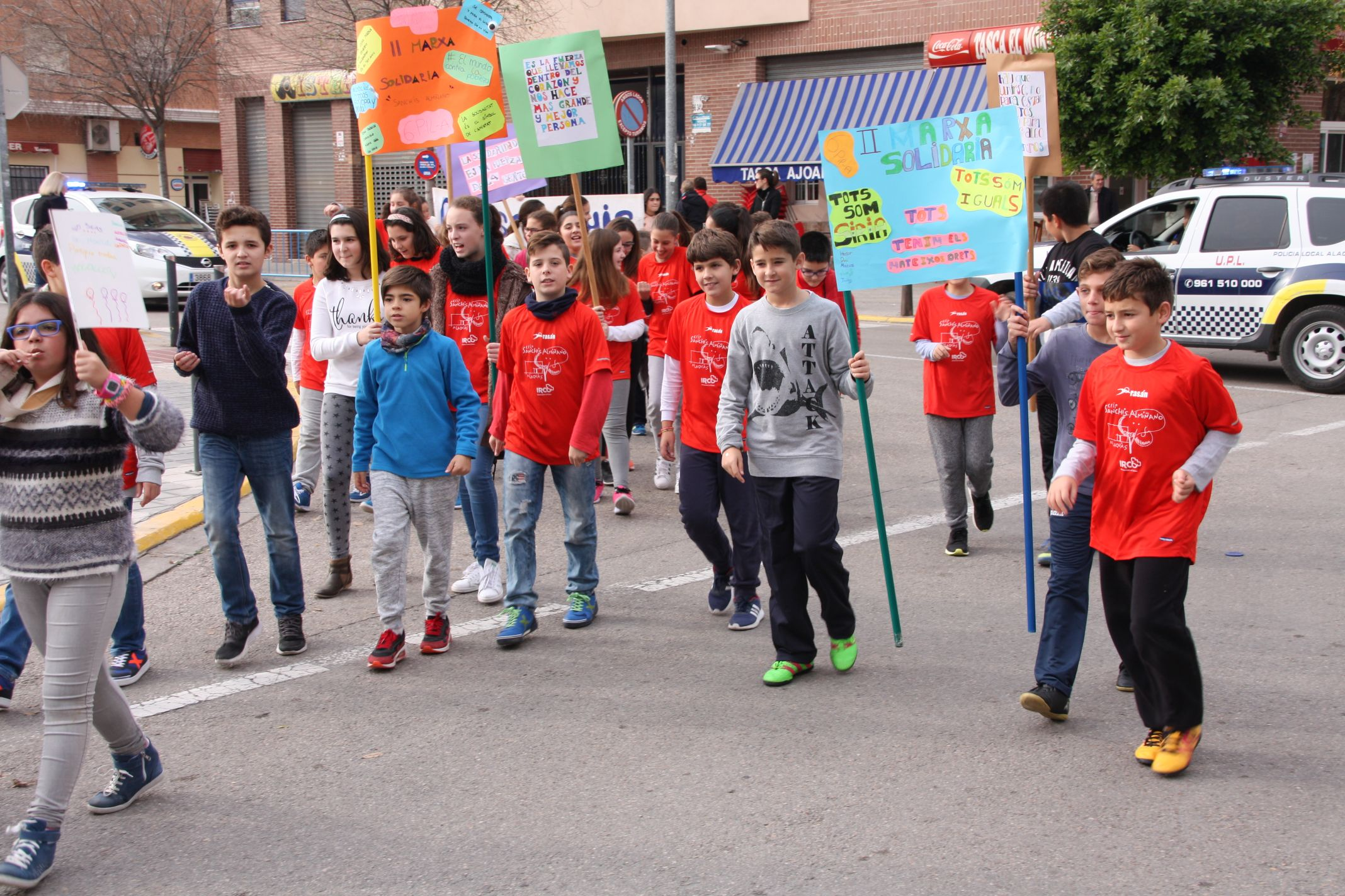 II Marxa Solidaria 2016 (18)