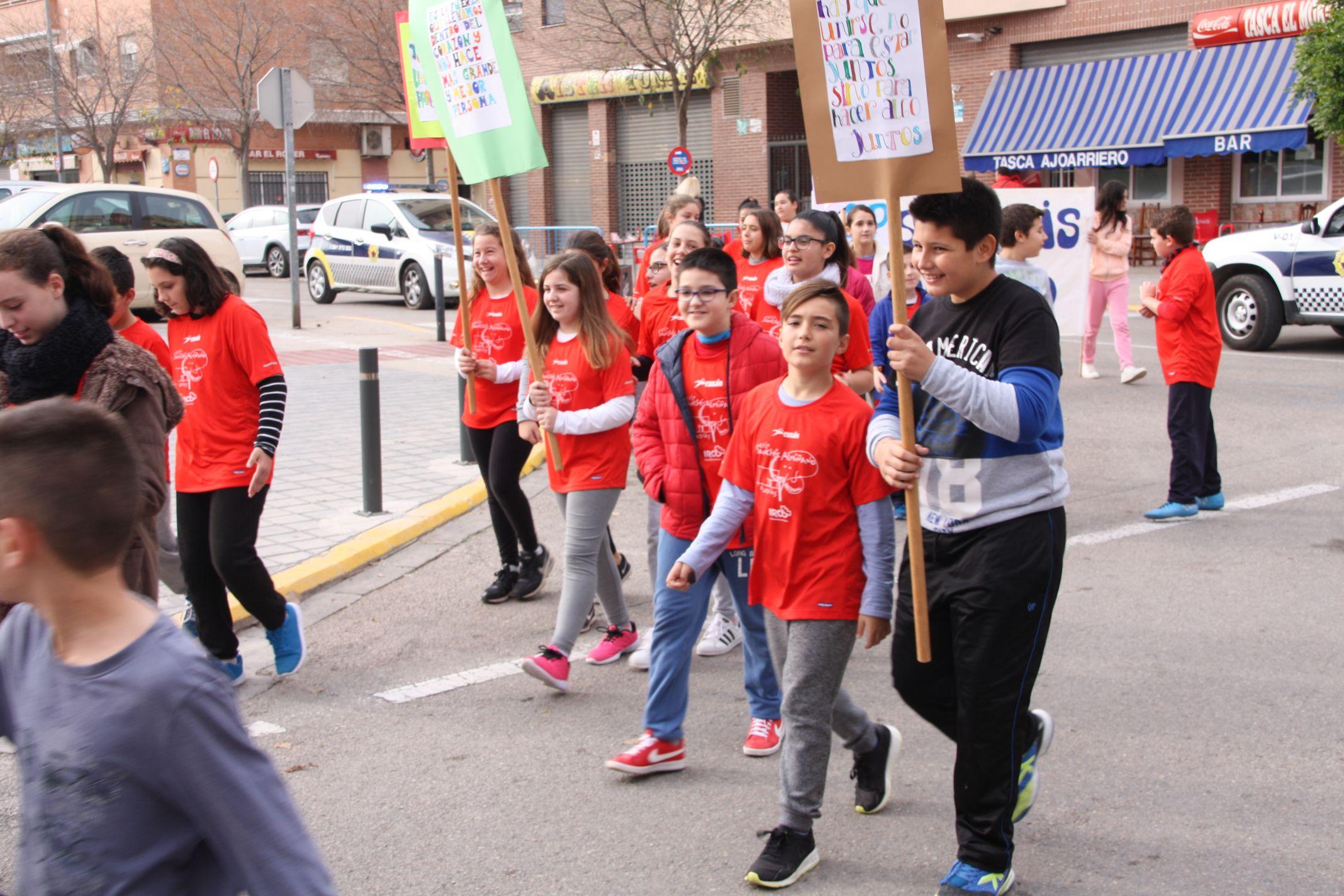 II Marxa Solidaria 2016 (19)