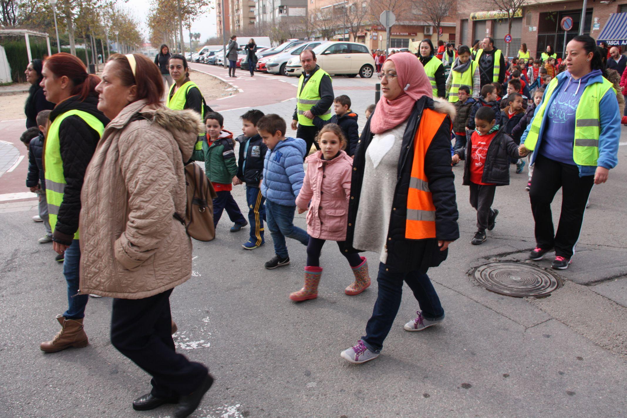 II Marxa Solidaria 2016 (4)