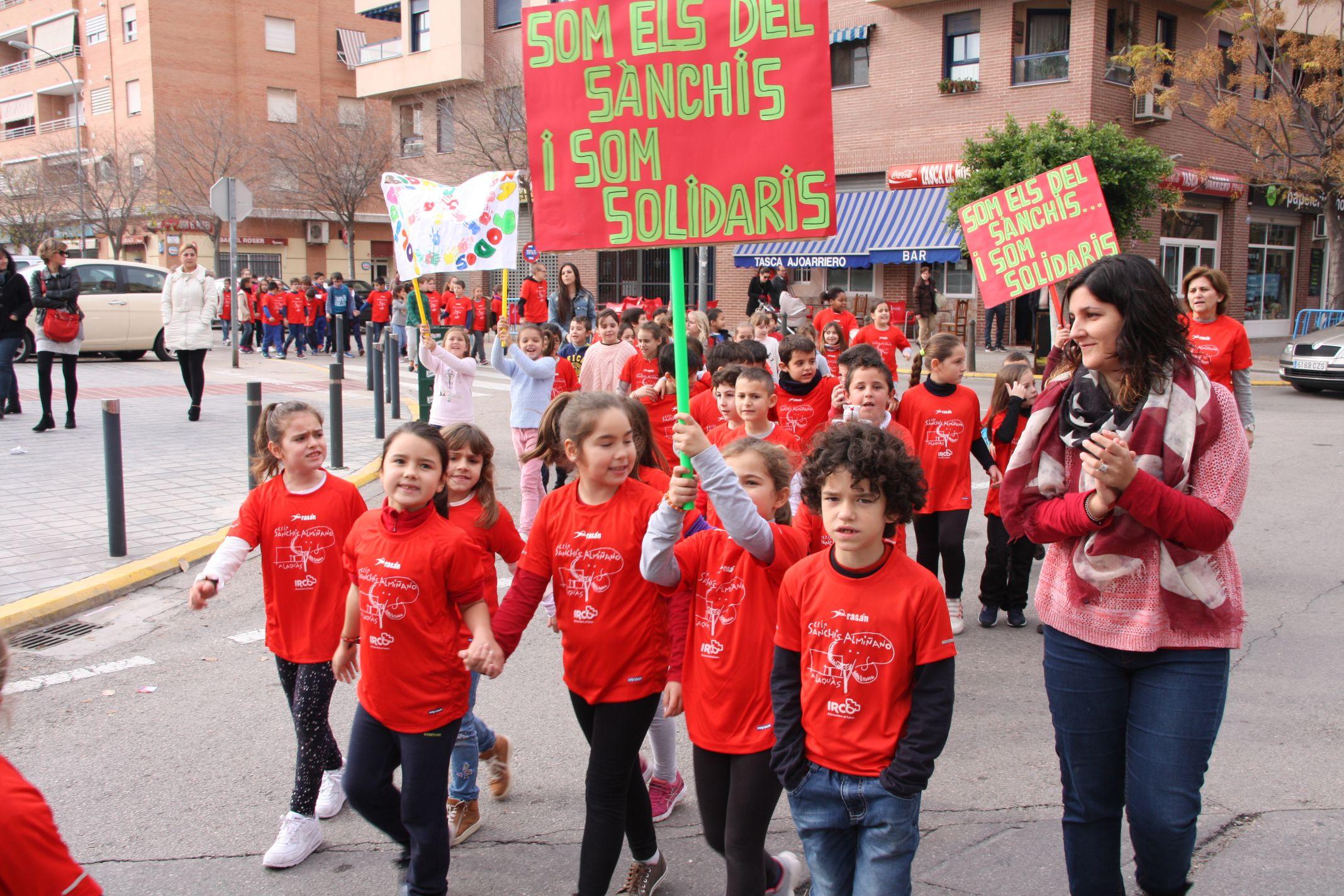 II Marxa Solidaria 2016 (9)
