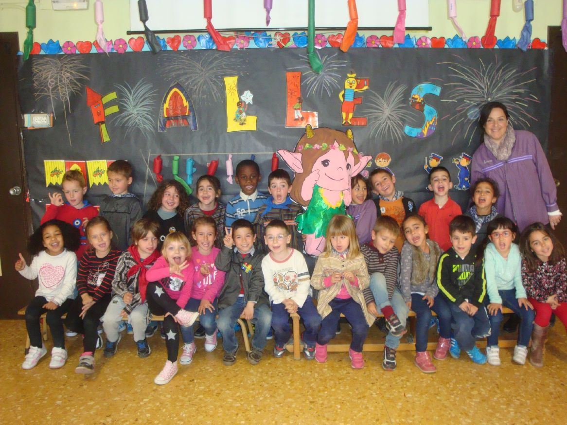 3 A Infantil Falla (2)