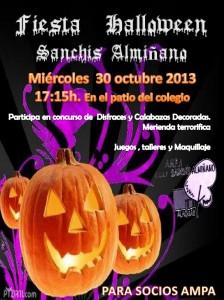 cartel halloween 2013 2014
