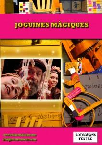JOGUINES MAGIQUES