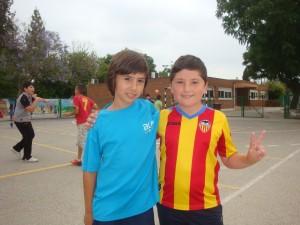 Marc i Ferran