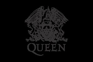 Logo Queen
