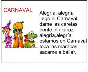 ALEGRIA Carnaval