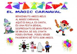 MAGIC CARNAVAL
