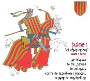 JaumeIelconqueridor