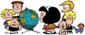 Mafalda-todos