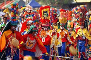 carnaval-de-Barranquilla