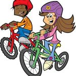 Kids-on-Bikes