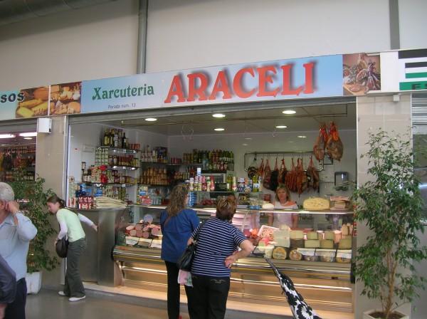 Xarcuteria Araceli