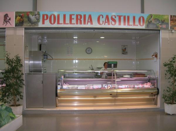 Pollería Castillo