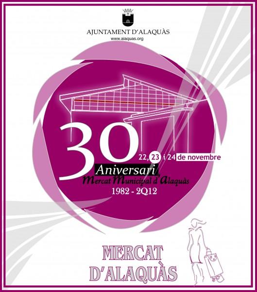 30 aniversari mercat municipal