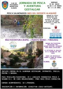 CURSO GESTALGAR JUNIO 2016 CASTELLANO