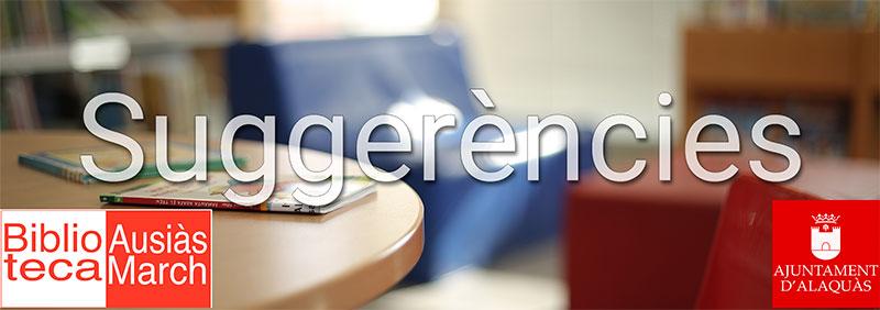 bsuggerencies
