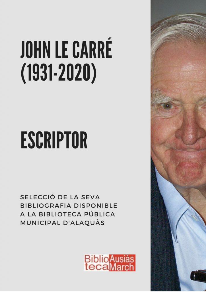 John Le Carré selecció