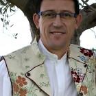 President. Falla Bonavista. Ignacio Casas Sáez
