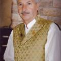 President. Falla Cervantes. Pascual Campos Romero