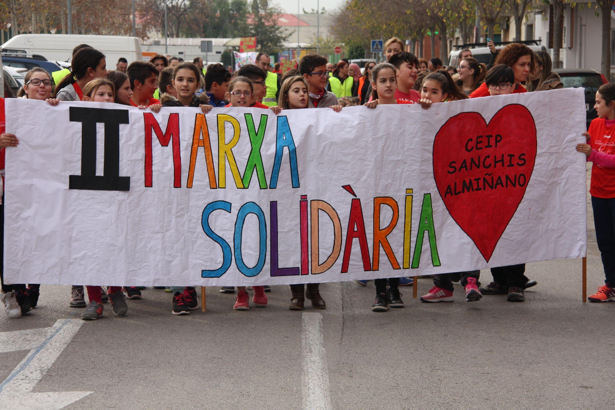 II Marxa Solidaria 2016 (0)