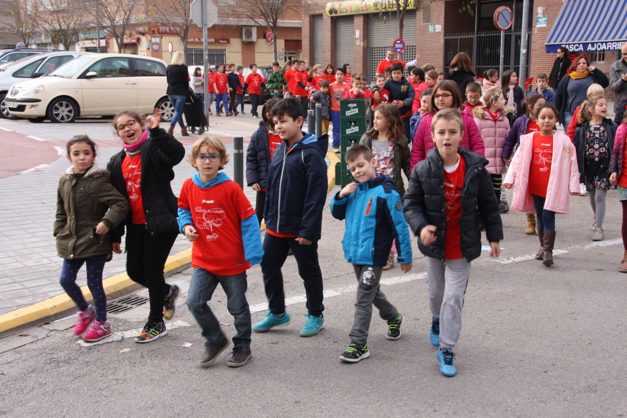 II Marxa Solidaria 2016 (11)