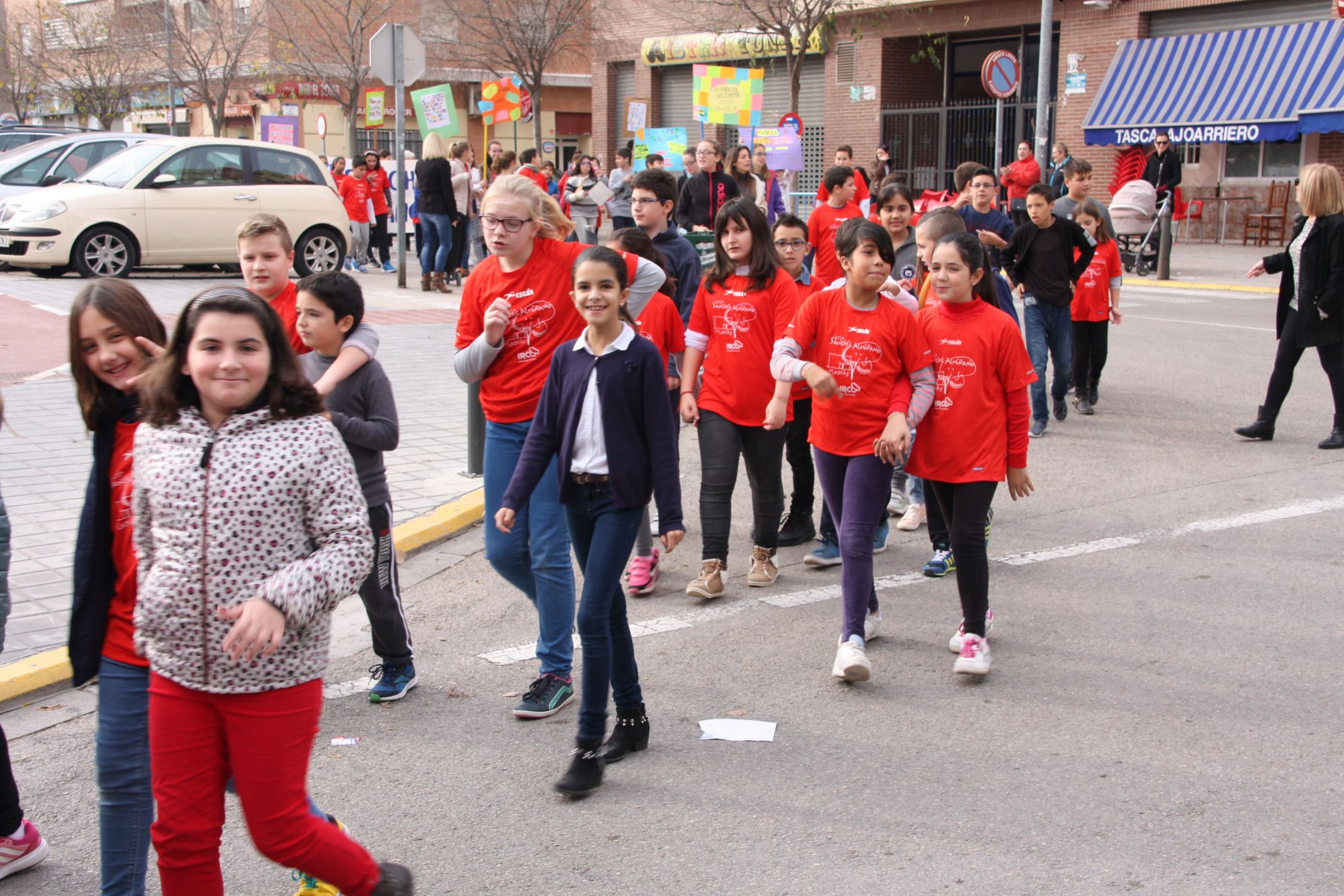 II Marxa Solidaria 2016 (16)