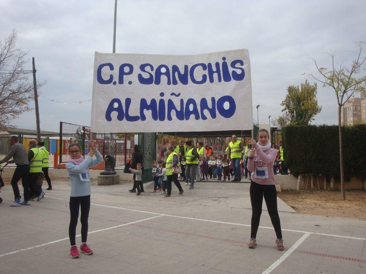 I Marxa Solidaria (2)