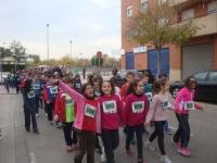 I Marxa Solidaria (9a)