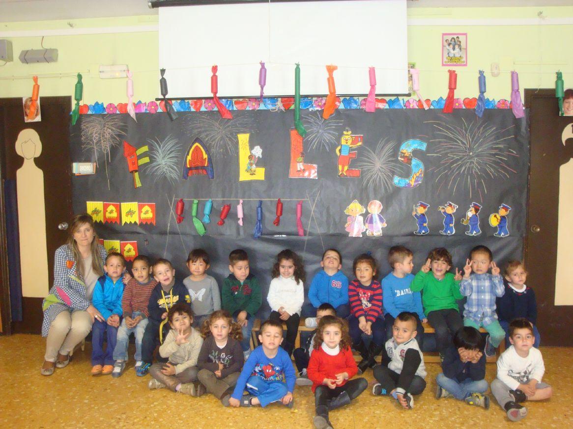 2 A Infantil Falla (6)