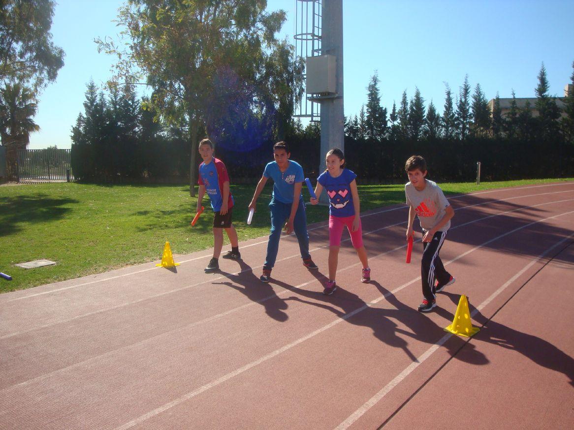 Carreras Velocidad  (4)