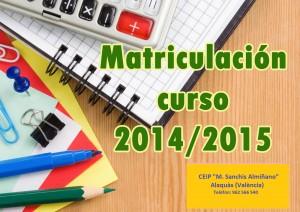 matriculacio1415