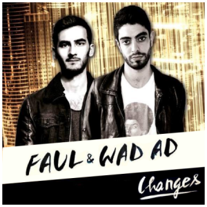 03.054.(3) FAUL & WAD AD - Changes (Single - 2014)